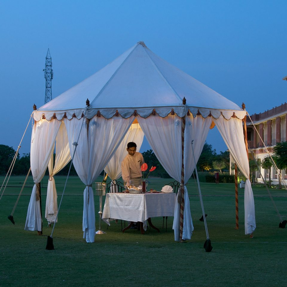 Dining Drink Eat Grounds Nightlife sky grass tent outdoor object