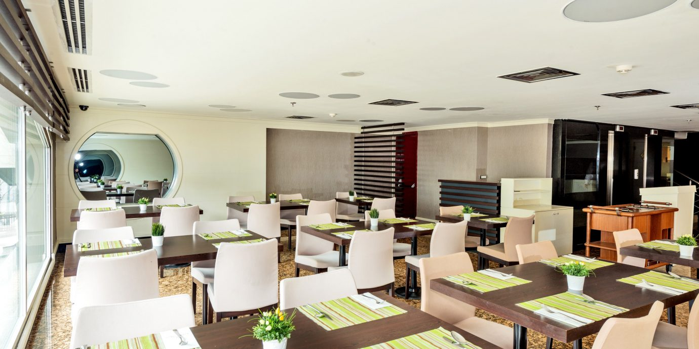 Dining Drink Eat Hip Lounge Modern property condominium restaurant conference hall living room