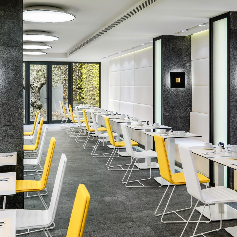 Dining Drink Eat Hip chair restaurant condominium conference hall