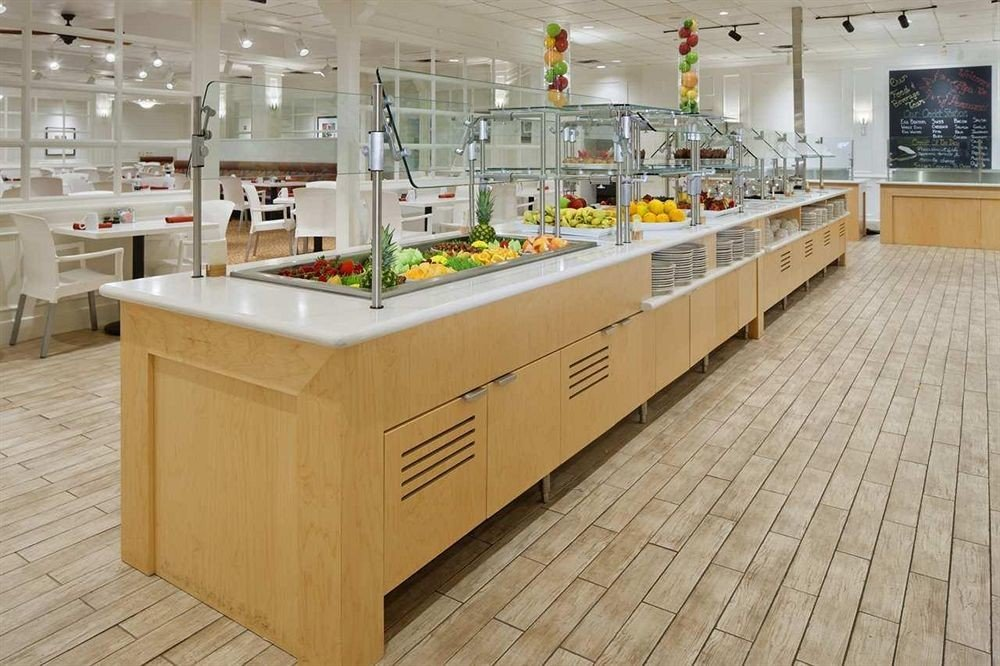 Dining Drink Eat Hip wooden food cabinetry flooring