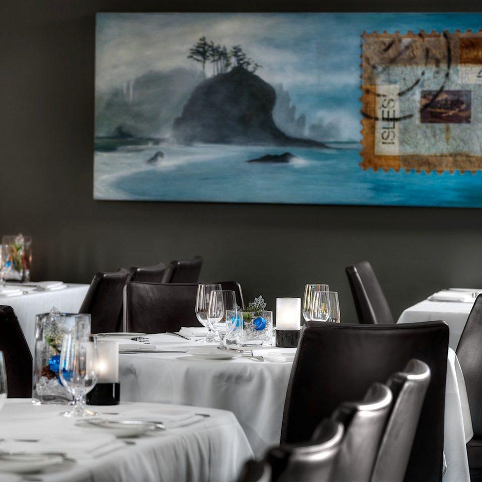 Dining Drink Eat Inn Modern restaurant