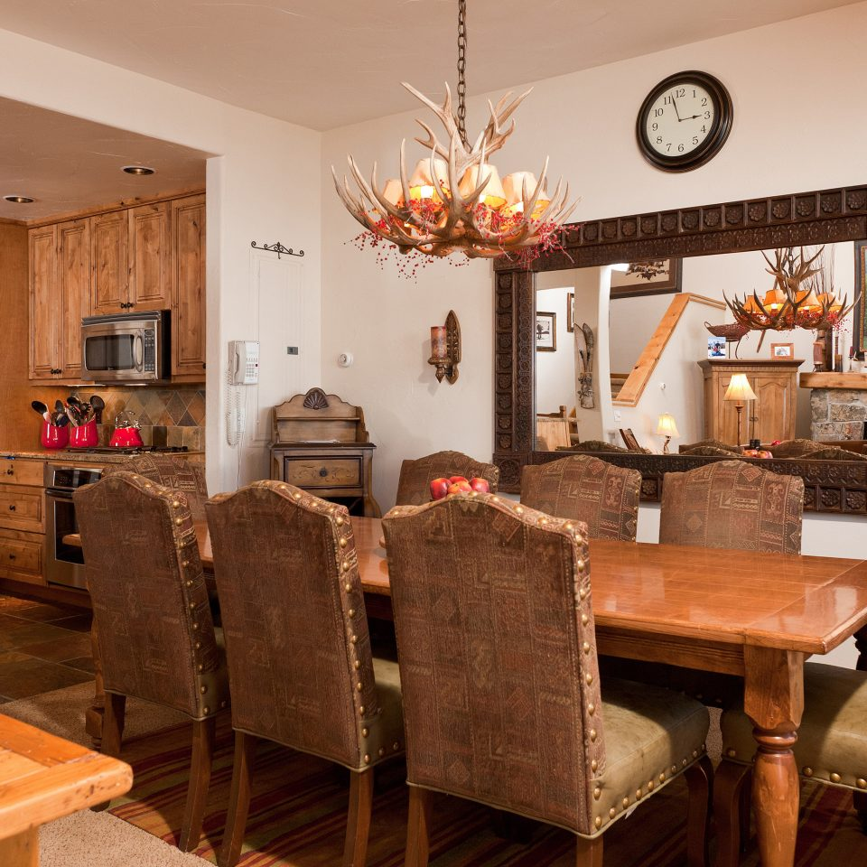 Dining Drink Eat Kitchen chair property home wooden cottage living room farmhouse
