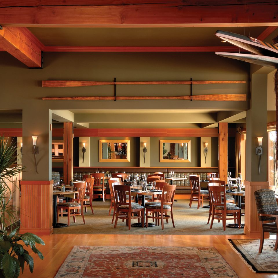 Dining Drink Eat Resort Lobby restaurant home living room dining table