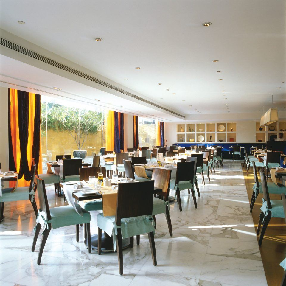 Dining Drink Eat Modern restaurant cafeteria Lobby Resort convention center