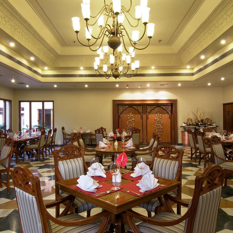 Dining Drink Eat chair function hall restaurant Lobby conference hall ballroom convention center set