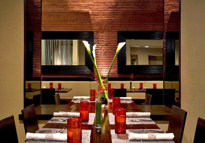 Dining Drink Eat Lounge Modern restaurant living room home condominium