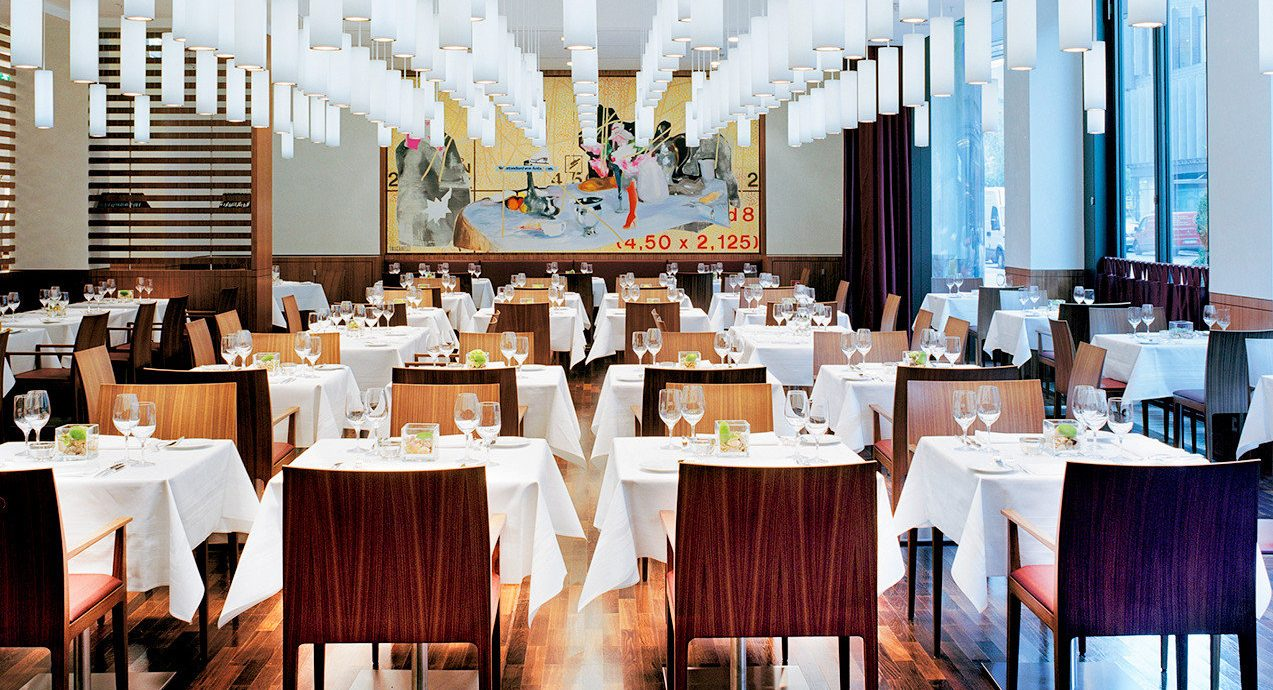 Dining Drink Eat Lounge Modern function hall restaurant ballroom
