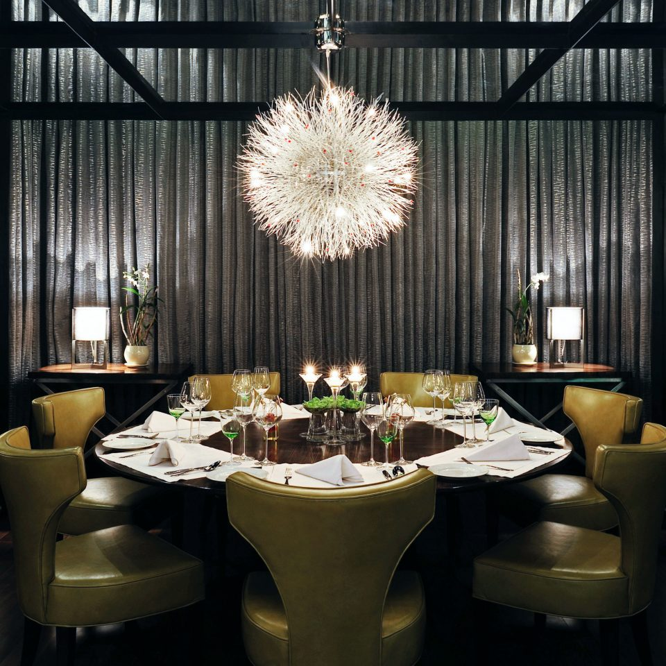 Dining Drink Eat Luxury restaurant lighting function hall living room