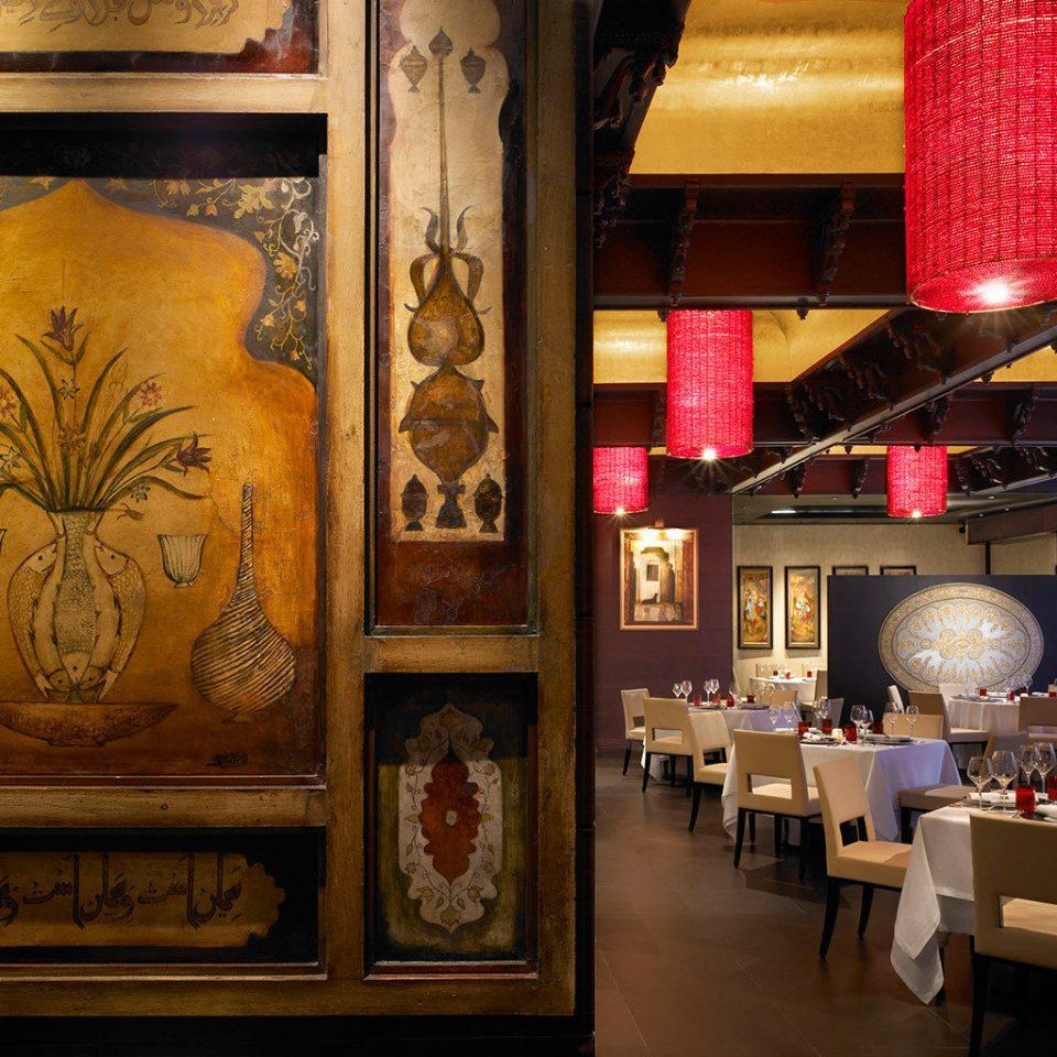 Dining Drink Eat Luxury Resort art tourist attraction restaurant
