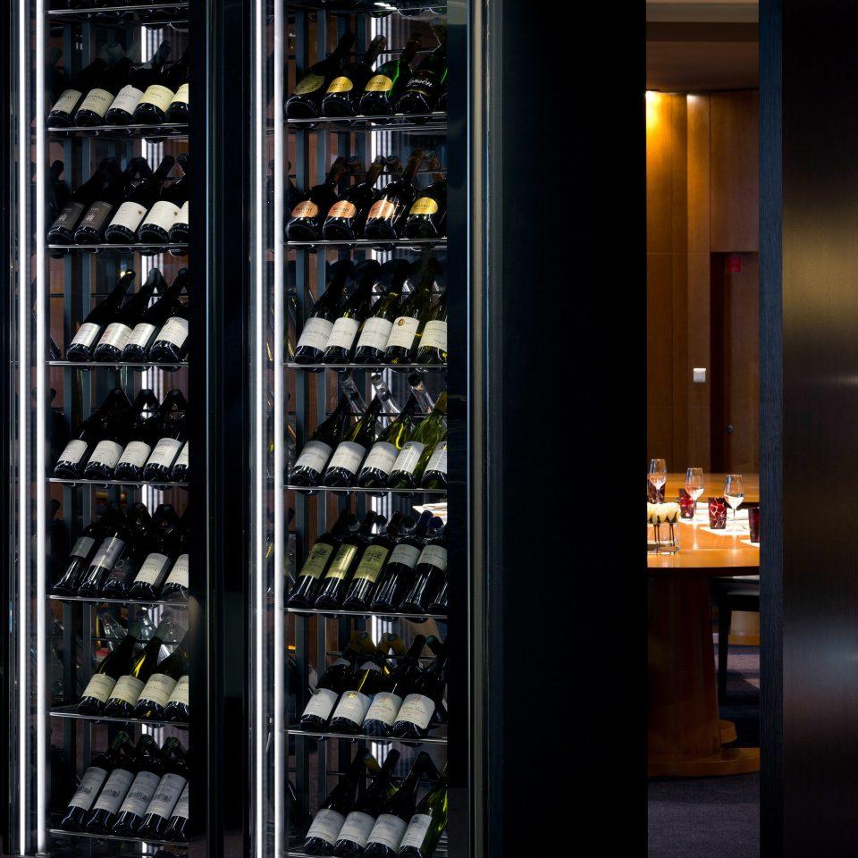 Dining Drink Eat Modern Resort Wine-Tasting wine vending machine different