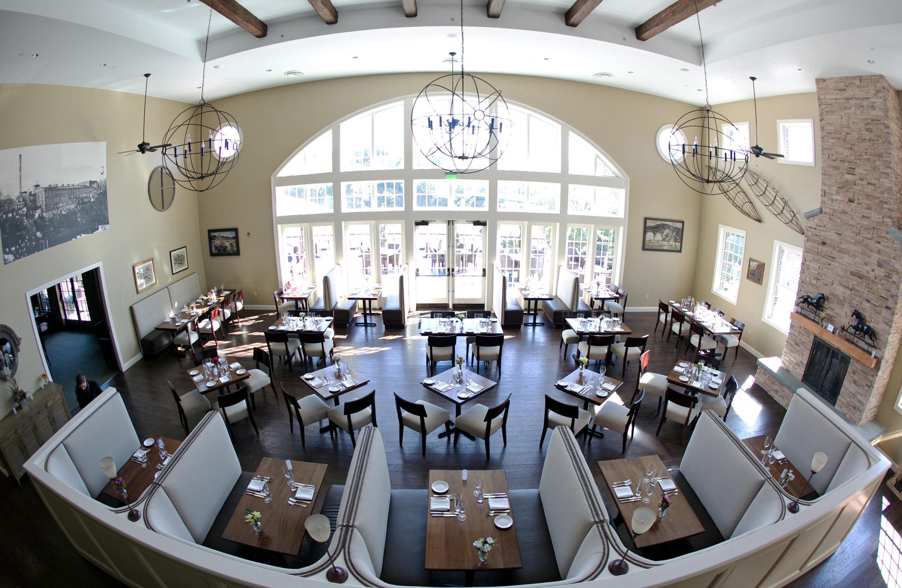 Dining Drink Eat Modern restaurant