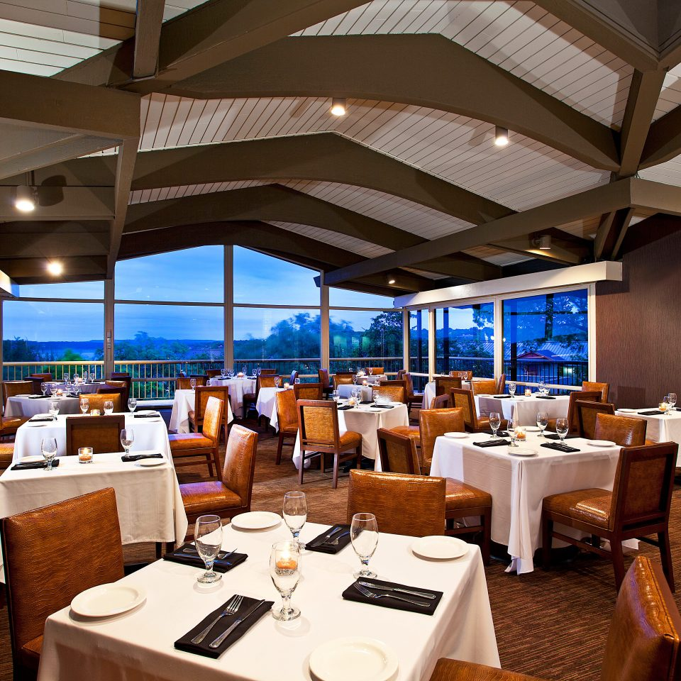 Dining Drink Eat Modern Resort Scenic views restaurant chair function hall convention center