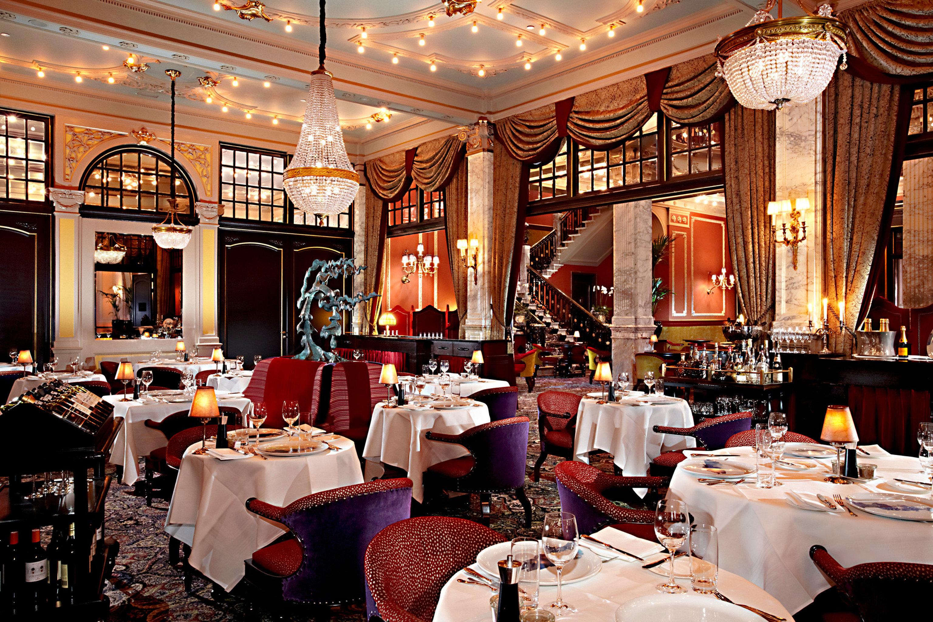 Dining Drink Eat Resort plate restaurant function hall ballroom dinner