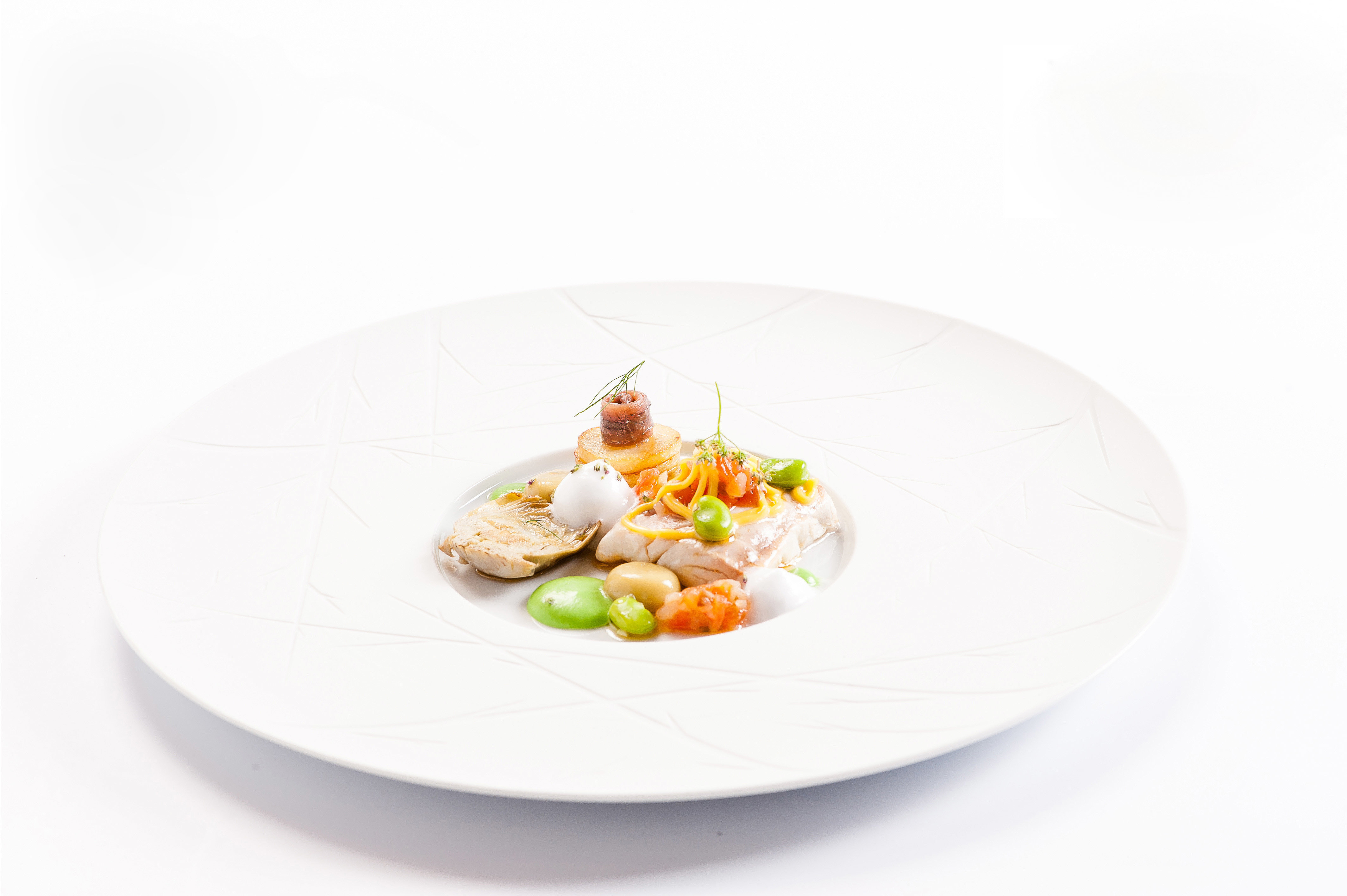 Dining Drink Eat plate food white cuisine Seafood dishware