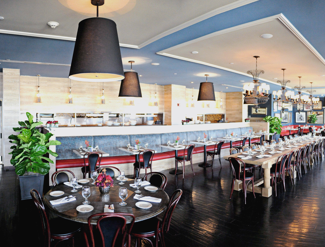 Dining Drink Eat Waterfront restaurant scene function hall