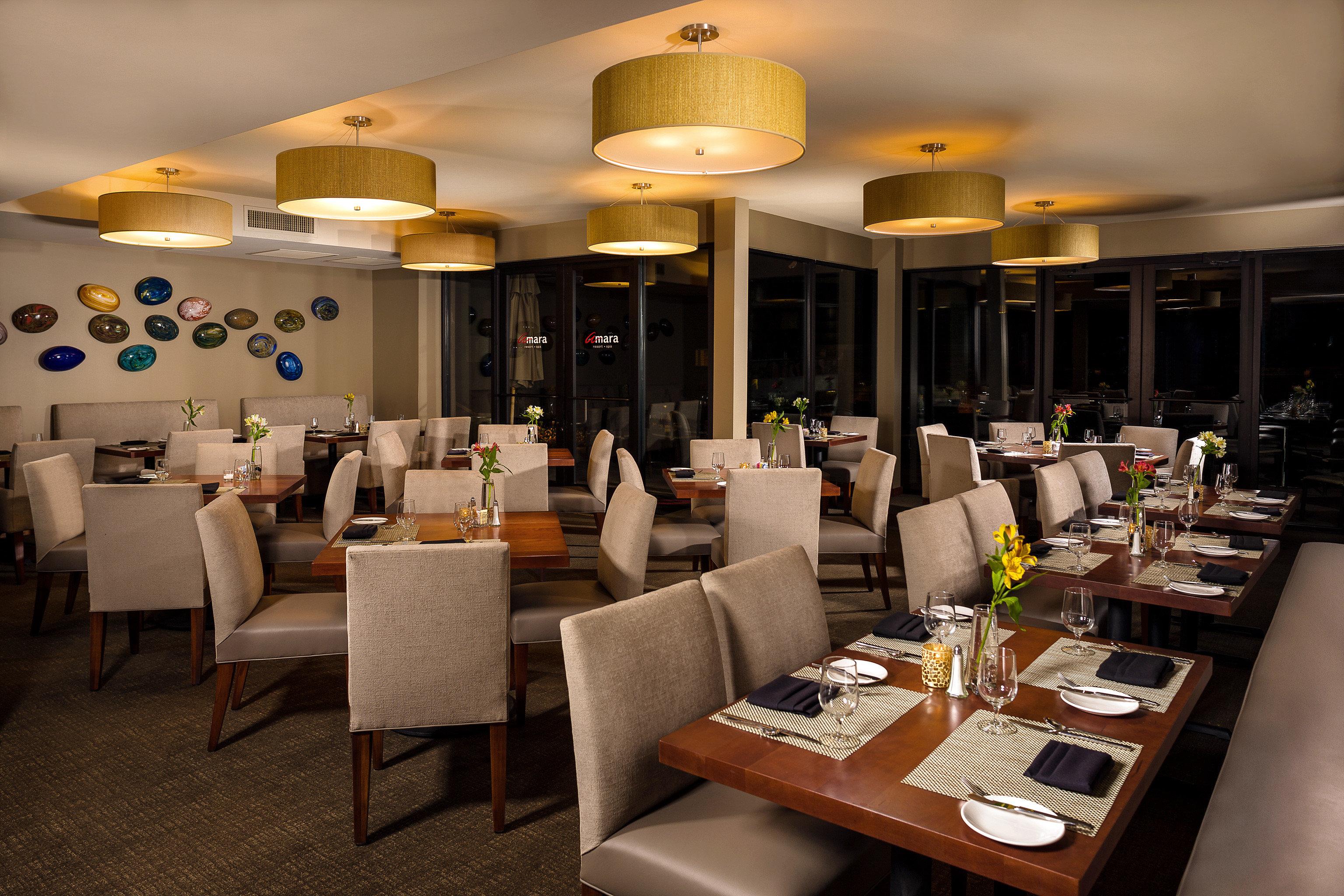 Dining Eat Modern restaurant café function hall Lobby