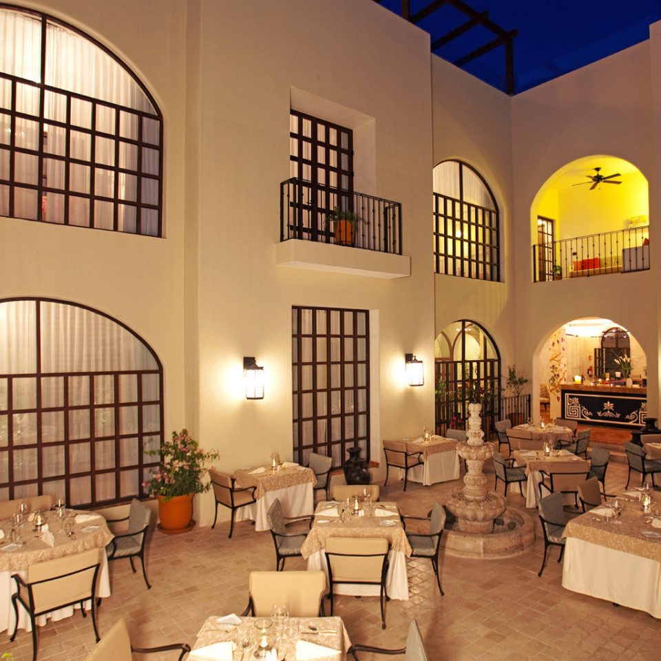 Dining Elegant Trip Ideas property Lobby restaurant hacienda living room