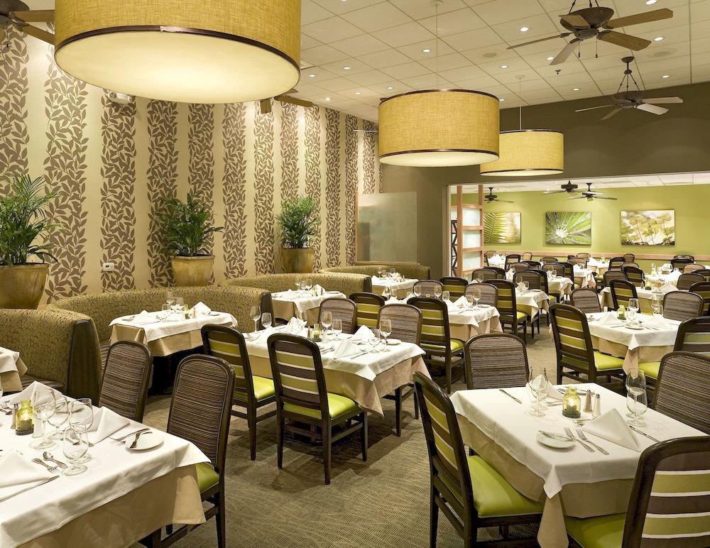 Dining Family Resort function hall restaurant banquet buffet ballroom wedding reception dining table