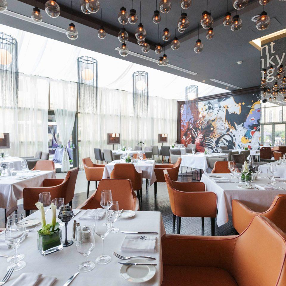 restaurant function hall Dining