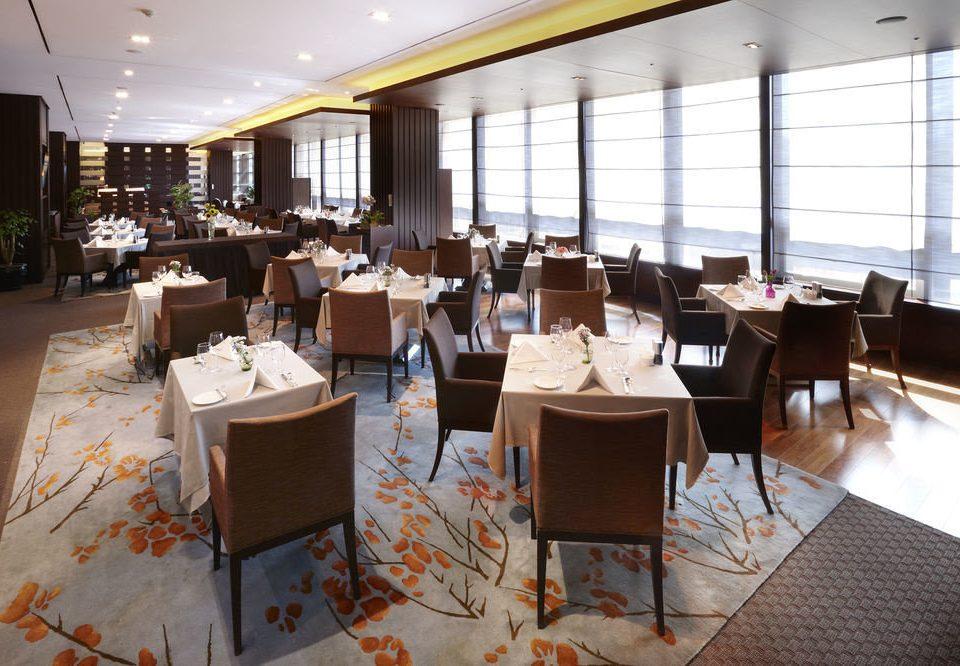 restaurant function hall Dining set