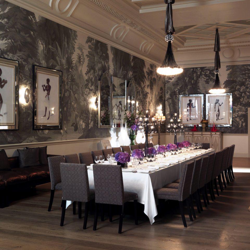 Dining Hip function hall ceremony ballroom restaurant wedding reception