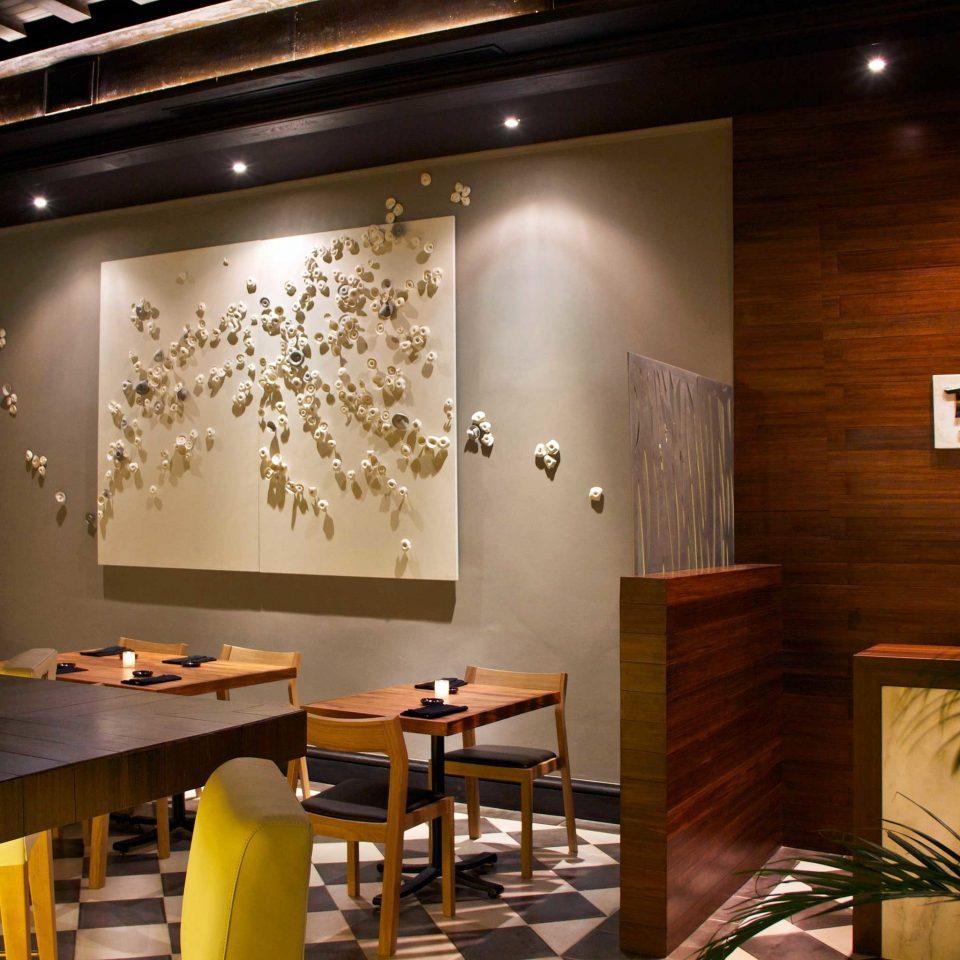 Dining Honeymoon Luxury Resort Lobby restaurant