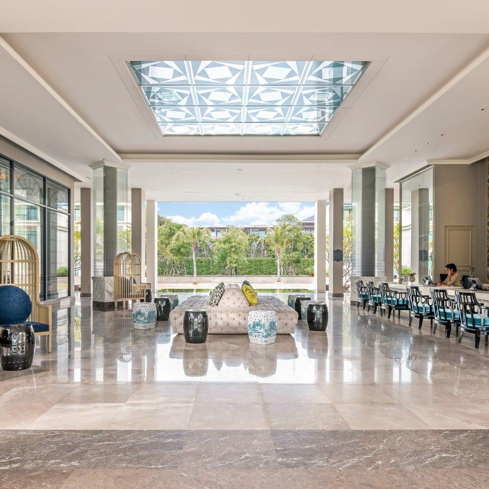 Hotels Romance building Lobby property plaza home headquarters Dining flooring condominium