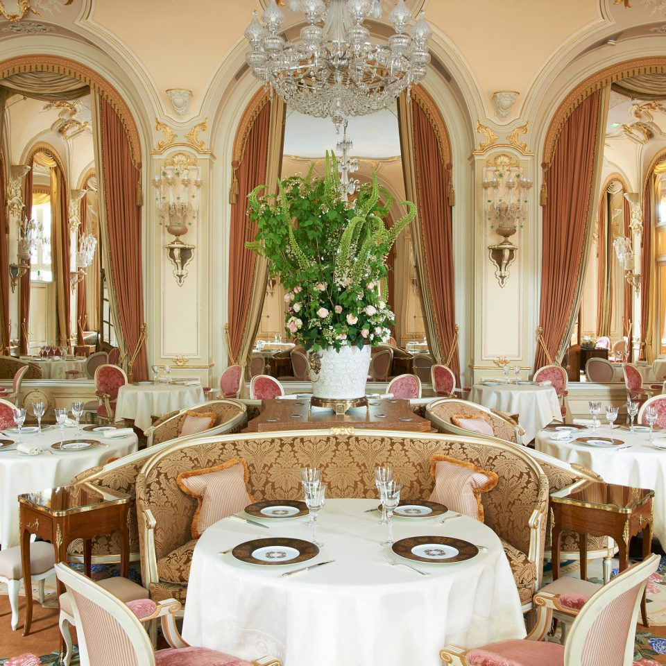 Hotels Romance Travel Tips chair function hall Dining ceremony wedding ballroom aisle wedding reception palace banquet fancy set dining table