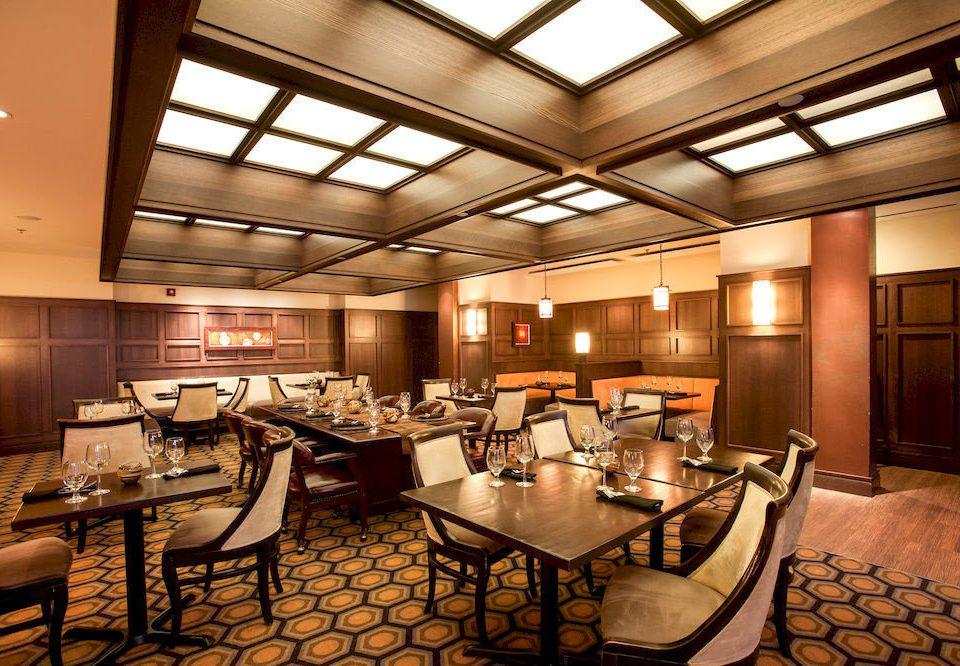 Dining Inn chair Lobby restaurant function hall café recreation room conference hall