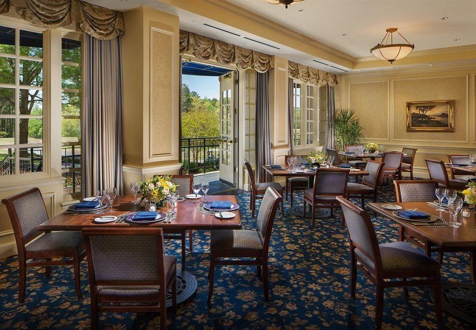 Dining Inn chair property home living room condominium restaurant cottage Resort