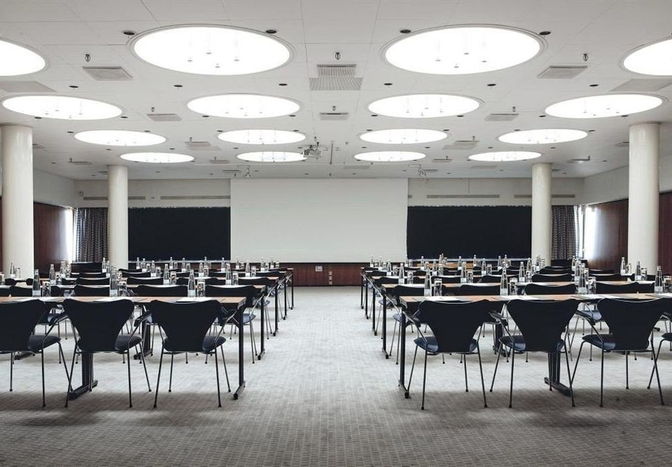 chair function hall Dining conference hall auditorium banquet ballroom cafeteria convention center restaurant set Island