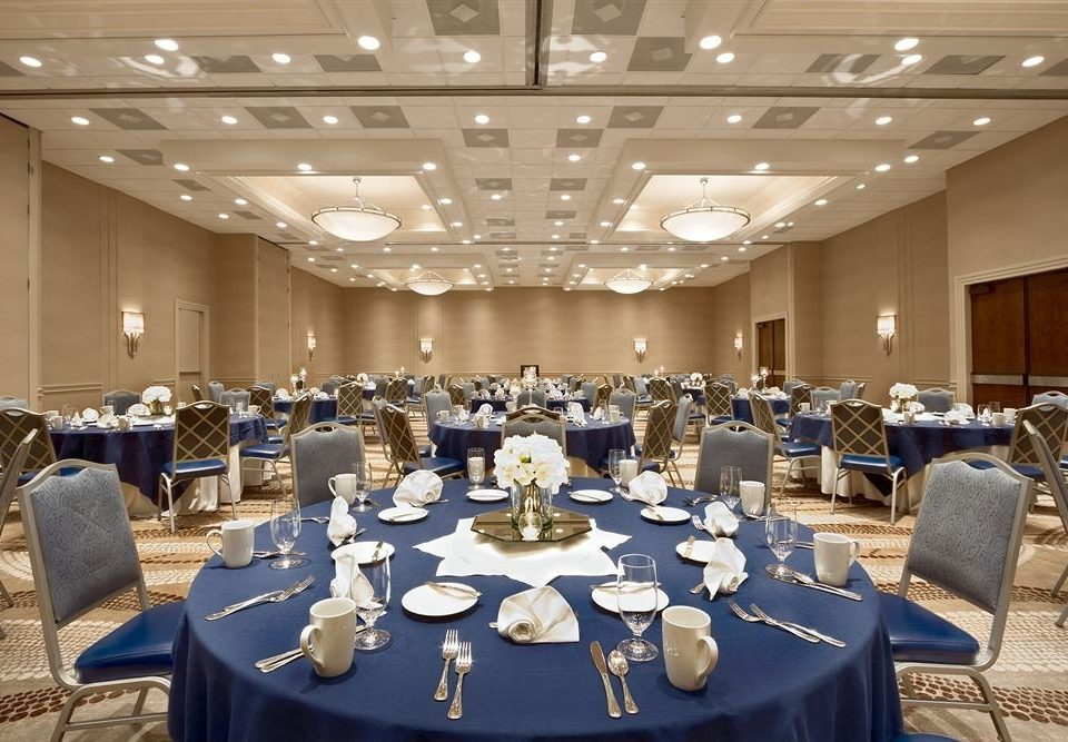function hall chair conference hall Dining banquet ballroom convention meeting convention center event auditorium restaurant Island