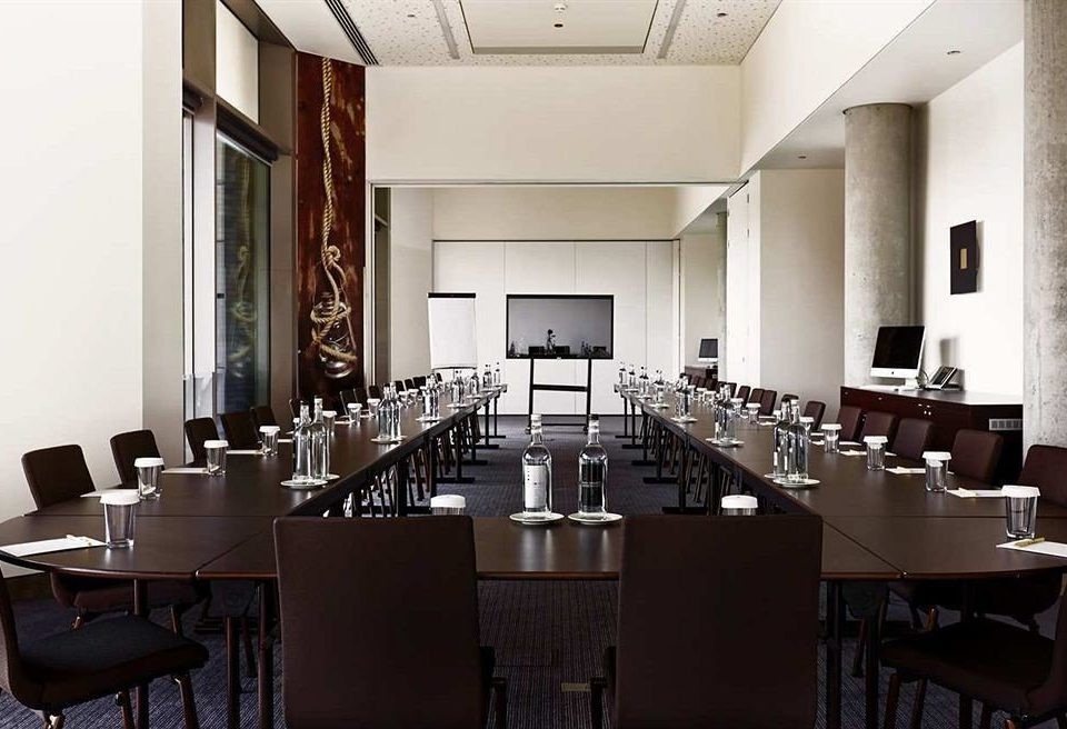 chair conference hall function hall restaurant auditorium meeting Dining set dining table Island