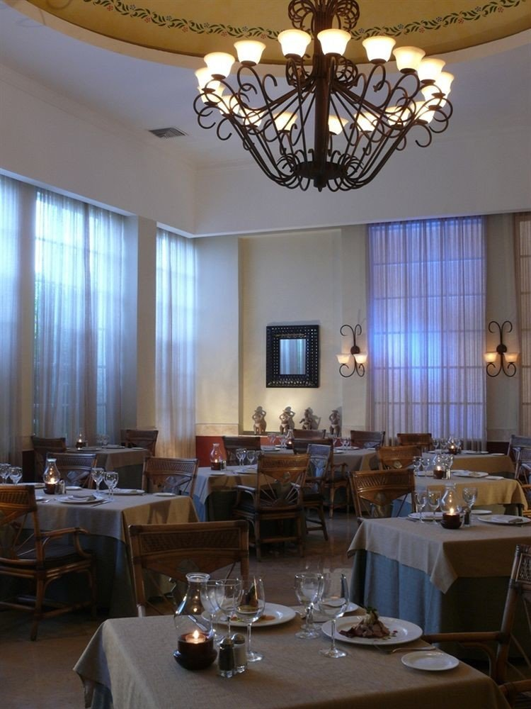 property restaurant function hall ballroom conference hall living room Dining fancy Island