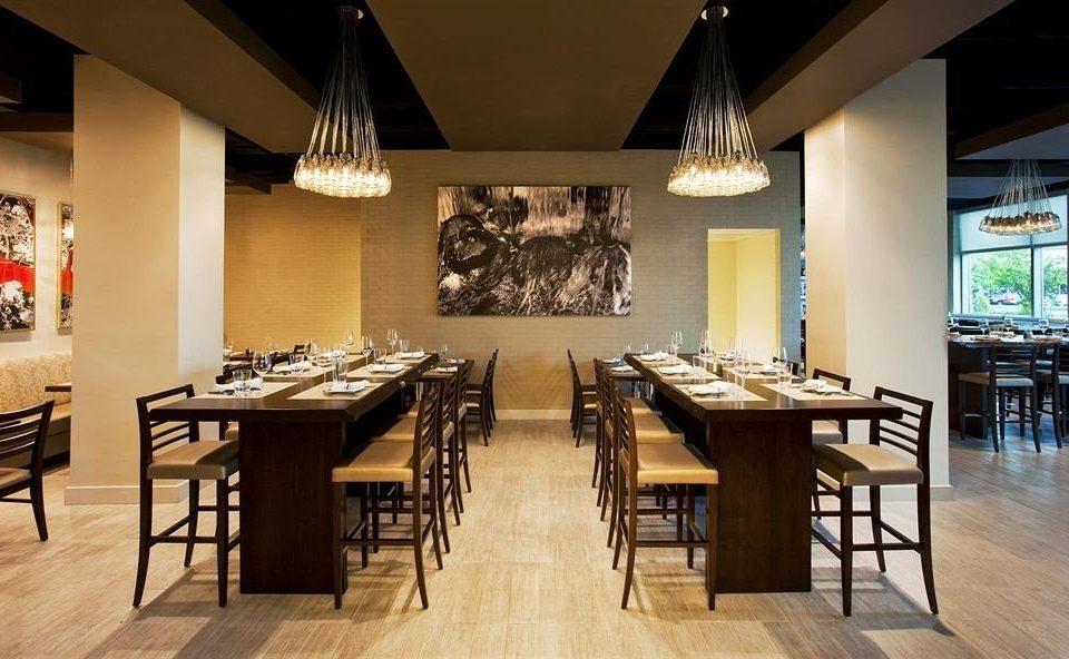 Dining restaurant café Island