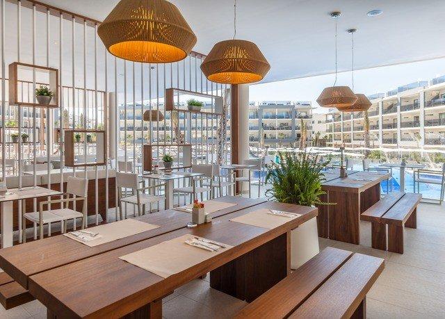 restaurant wooden Resort Lobby Dining condominium Island
