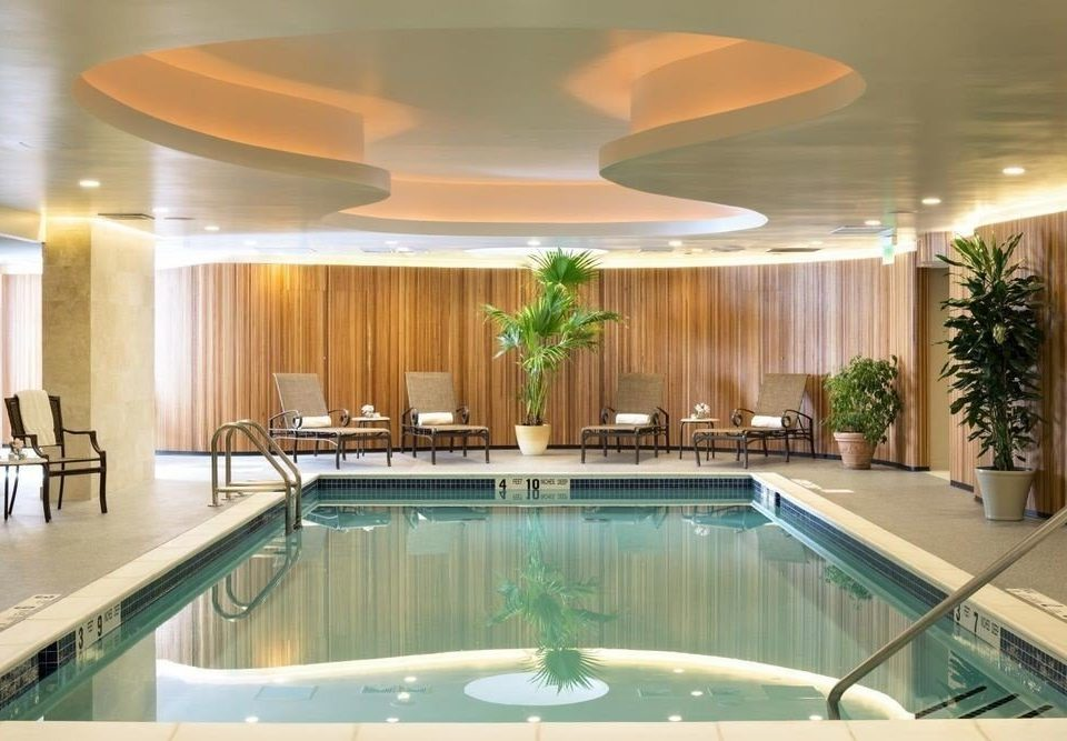 swimming pool property condominium Dining jacuzzi plant Resort Island