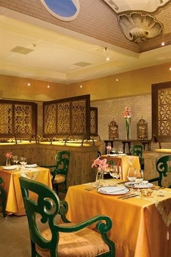 restaurant function hall Dining Resort Island