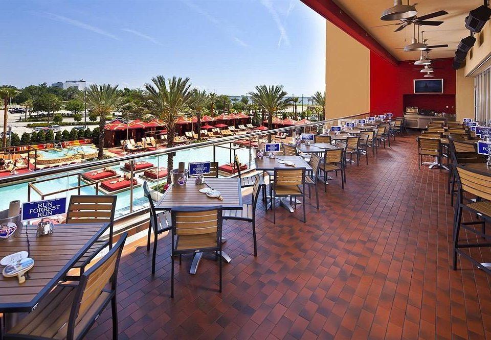 sky restaurant Resort Dining Island