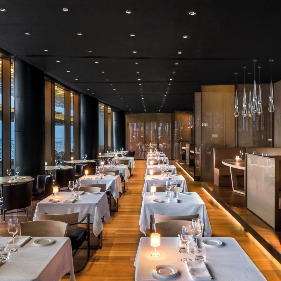 restaurant Dining Island