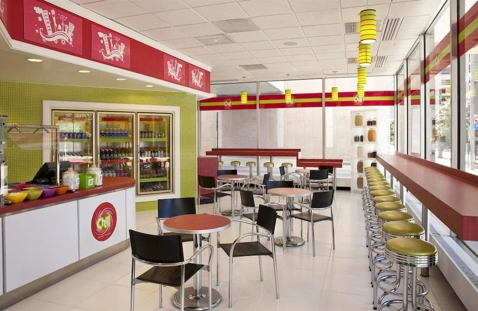 Kitchen cafeteria restaurant food court fast food café fast food restaurant Dining