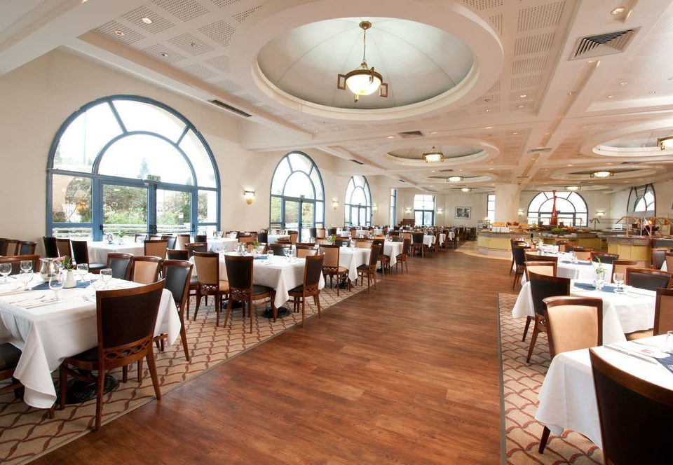 chair restaurant function hall Dining conference hall convention center cafeteria Lobby ballroom
