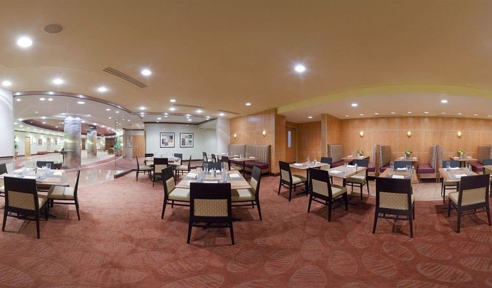 chair property function hall restaurant Dining conference hall Lobby cafeteria convention center ballroom dining table
