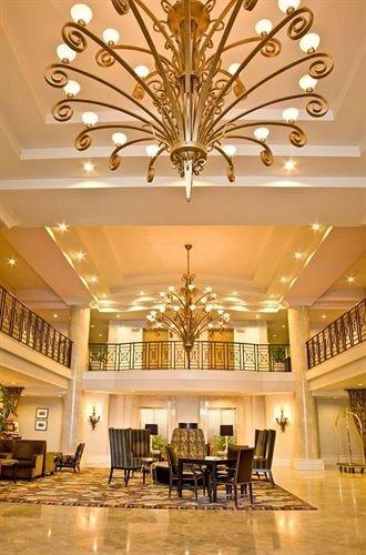 Lobby palace lighting ballroom function hall Dining hall mansion