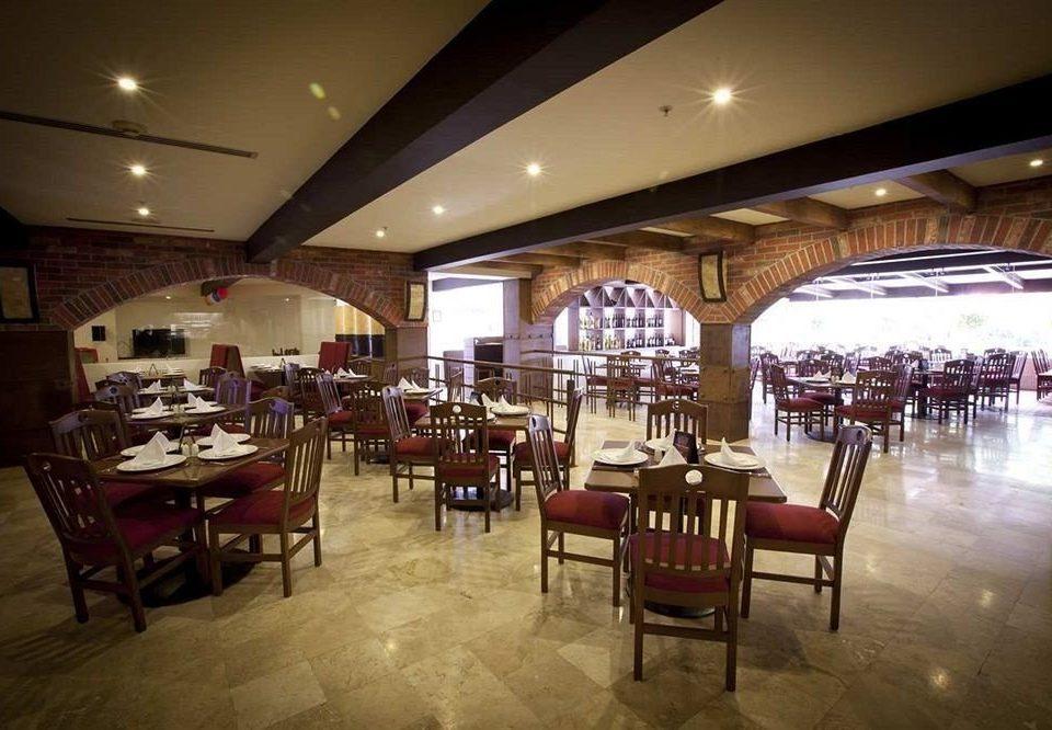 chair Dining restaurant function hall café food court Lobby