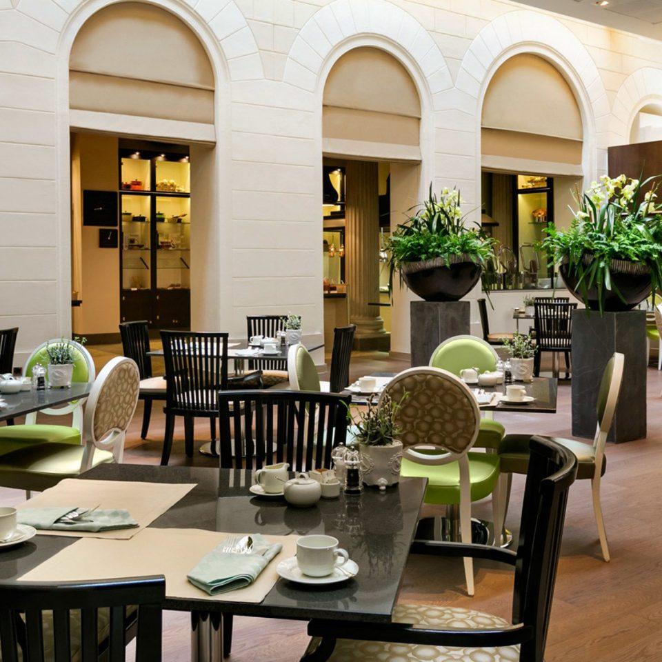 chair property restaurant Lobby Dining home café