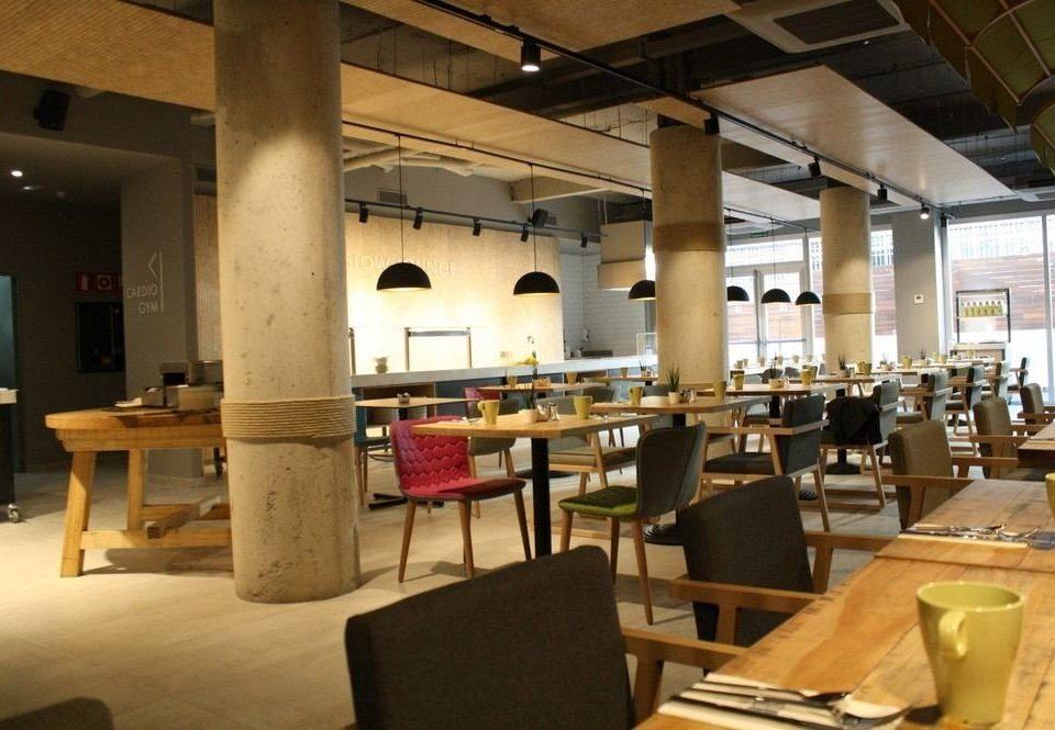 chair restaurant Dining Lobby cafeteria café