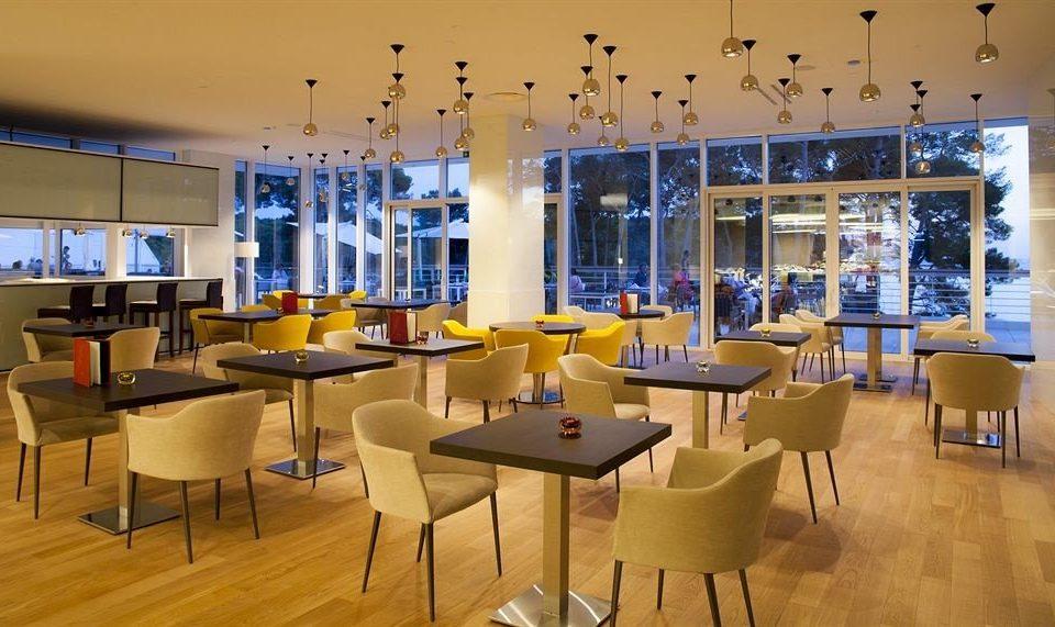 chair restaurant Lobby cafeteria café Dining