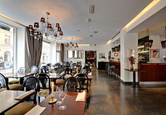 Lobby restaurant café Dining cafeteria