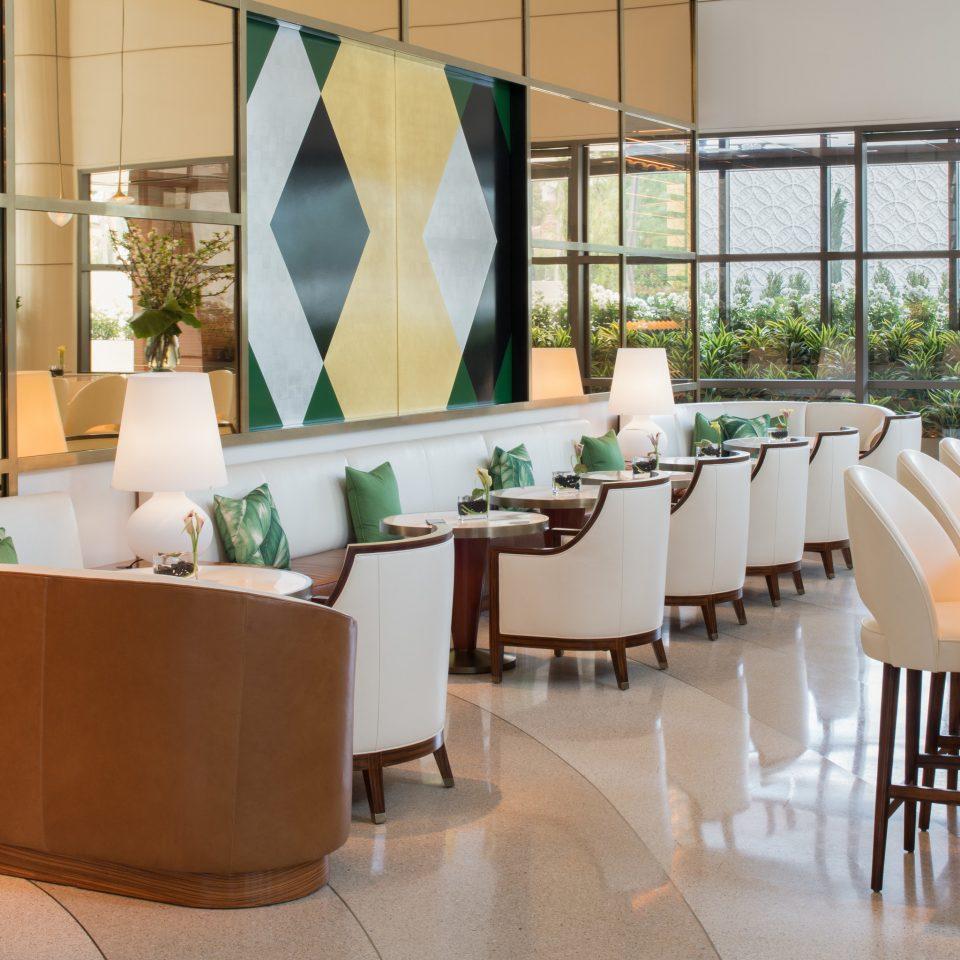 Lobby chair Dining